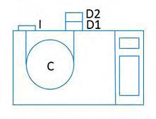 آشکارساز سری در کروماتوگرافی