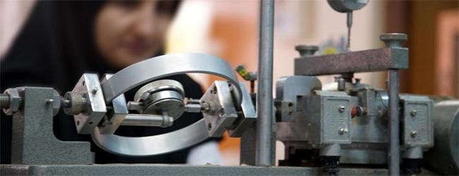 خدمات بازرسی آزمایشگاه آزمونه فولاد