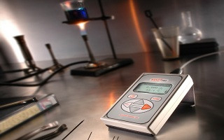 آموزش تئوری و علمی آنالیز گرمایی مواد برگزار می شود
