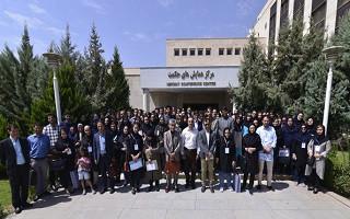 پژوهشگاه شیمی، میزبان گردهمایی سالانه رابطین مراکز عضو شبکه آزمایشگاهی