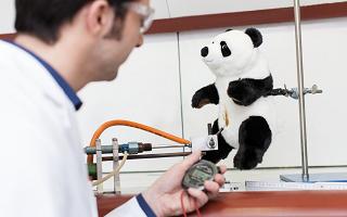 فراخوان خدمات آزمایشگاهی در حوزه فناوری های نرم و صنایع خلاق