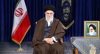 رهبر معظم انقلاب اسلامی 1397 را سال «حمایت از کالای ایرانی» نامگذاری کردند