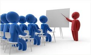 سومین دوره آموزشی آشنایی با مواد مرجع، نحوه انتخاب و استفاده صحیح از آنها برگزار شد.