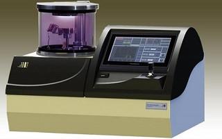 ارایه خدمات لایهنشانی به روش کند و پاش در آزمایشگاه شرکت دانش بنیان بیم گستر تابان