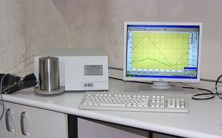 مبانی آنالیز حرارتی TGA-DSC-DTA آموزش داده میشود