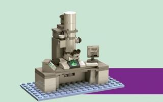 میکروسکوپ الکترونی عبوری چند گذری