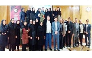 آغاز فرایند استقرار استاندارد ISO/IEC17025 در آزمایشگاه مرکزی دانشگاه رازی کرمانشاه