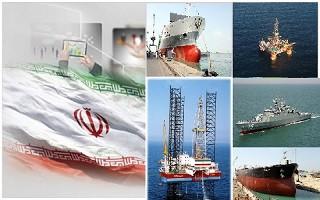 ایران در زمینه مهندسی دریایی در جایگاه اول منطقه خاورمیانه قرار دارد