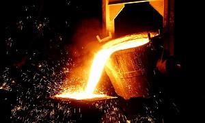 صنایع فلزی از کورههای القایی داخلی در فرآیند ذوب بهره میبرند