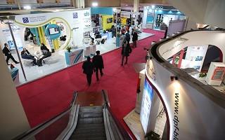 استراتژی فروش بیشتر با حضور در نمایشگاه