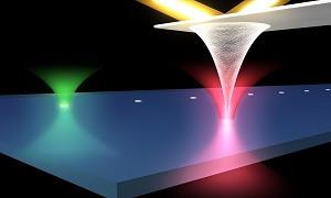 مطالعهی واکنش یوتکتیک با استفاده از میکروسکوپ الکترونی چهاربعدی