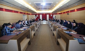 برگزاری دهمین نشست کارگروه تخصصی میکروسکوپ پروبی روبشی(SPM) در پژوهشگاه صنعت نفت