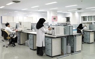 بهروزرسانی کارشناسان آزمایشگاهی ابزار توسعه و ارتقای کیفی آزمایشگاهها است