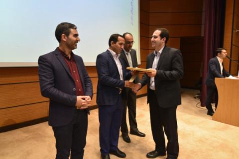 ضیاءالدین پورکریمی، کارشناس مرکز تحقیقات فراوری مواد معدنی ایران