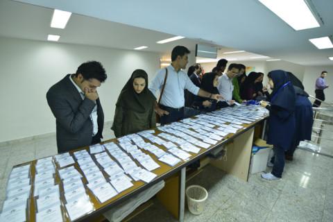 پذیرش کارشناسان و رابطان شبکه آزمایشگاهی