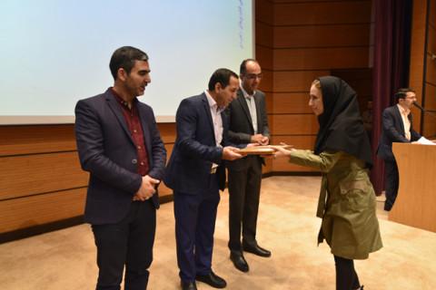 فرشته محمدی، کارشناس پژوهشگاه فناوریهای نوین علوم زیستی جهاد دانشگاهی ابن سینا