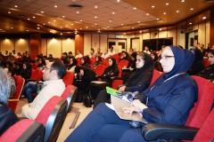 نشست رابطین مراکز عضو شبکه آزمایشگاهی- دانشکده علوم پزشکی دانشگاه شهید بهشتی