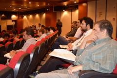 نشست رابطین مراکز عضو شبکه آزمایشگاهی - دانشکده علوم پزشکی دانشگاه شهید بهشتی