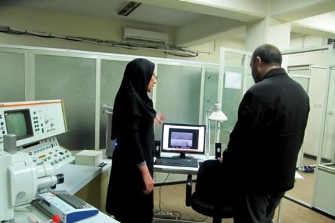 بازدید کارشناسان شبکه از دانشگاه بوعلی سینا همدان