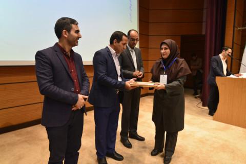 الهام طلایی، کارشناس دانشگاه فردوسی مشهد