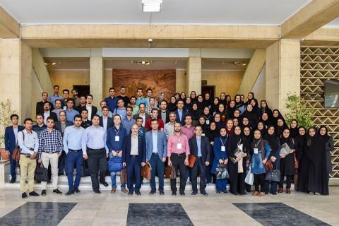 عکس یاد بود نشست رابطین مراکز عضو شبکه آزمایشگاهی