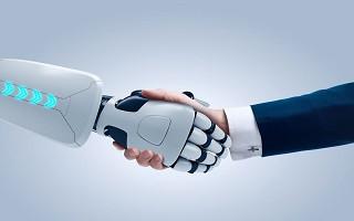 رباتهای ایران ساخت به یاری مددجویان رفت