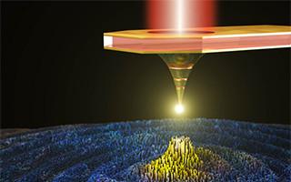 میکروسکوپی نوری میدان نزدیک روبشی