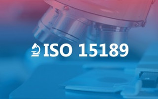 ایزو15189 برای تضمین کیفیت نتایج آزمایشها و صلاحیت آزمایشگاههای پزشکی