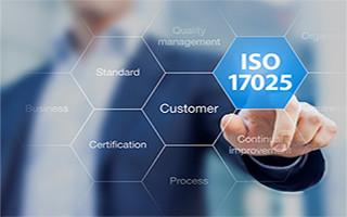 کسب اعتبارنامه استاندارد ISO/IEC17025 توسط اعضای شبکه آزمایشگاهی در استان های البرز و هرمزگان