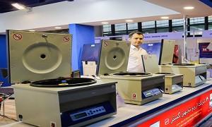 صادرات محصولات دانشبنیان حوزه تجهیزات آزمایشگاهی توسعه مییابد