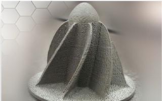 برگزاری کارگاه آموزشی چاپ سه بعدی فلزی