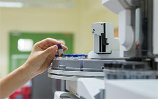 آموزش تخصصی فنون عیب یابی کروماتوگرافی مایع با کارایی بالا