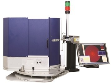 راهاندازی دستگاه پراش اشعه ایکس تک بلور در پژوهشگاه شیمی و مهندسی شیمی ایران