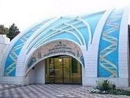 معرفی بخش نانوتکنولوژی پژوهشکده بیوتکنولوژی کشاورزی ایران