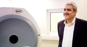 گشایش آزمایشگاه جامع پیشبالینی دانشگاه علوم پزشکی تهران با حضور دکتر ستاری