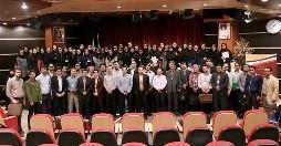 برگزاری نشست رابطین شبکه آزمایشگاهی در دانشگاه علوم پزشکی شهید بهشتی