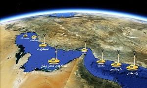طرح کلان شبکه ملی پایش و پیشبینی دریایی کشور به اتمام رسید