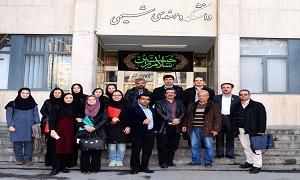 پنجمین نشست کارگروه تخصصی دستگاه های پرتوایکس به میزبانی دانشگاه صنعتی امیرکبیر برگزار شد.