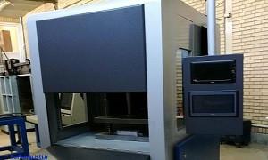 دستگاه اتوماتیک شکلدهی قطعات مهندسی پیچیده در کشور بومیسازی شد