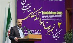 دکتر شیخ زینالدین: جامعه علمی در رفع موانع فرهنگی برای خرید تجهیزات ساخت داخل اثرگذار است