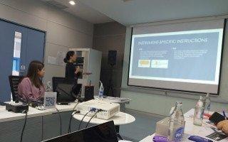 حضور 5 نماینده از ایران در کارگاه آموزشی و نشست مقایسههای بین آزمایشگاهی تایلند