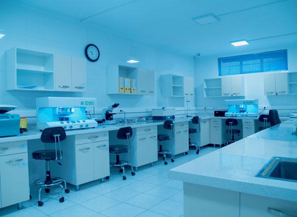 آزمایشگاه چاپ سه بعدی زیستی