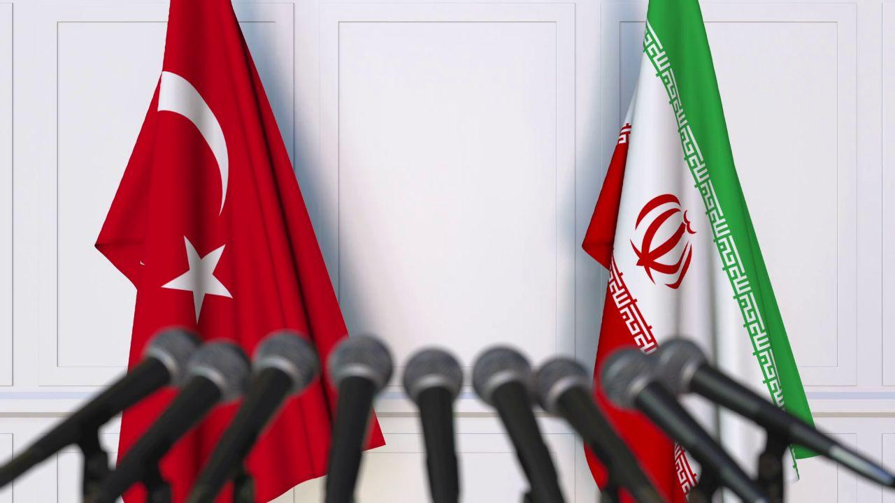 صادرات محصولات دانش بنیان ایران و ترکیه