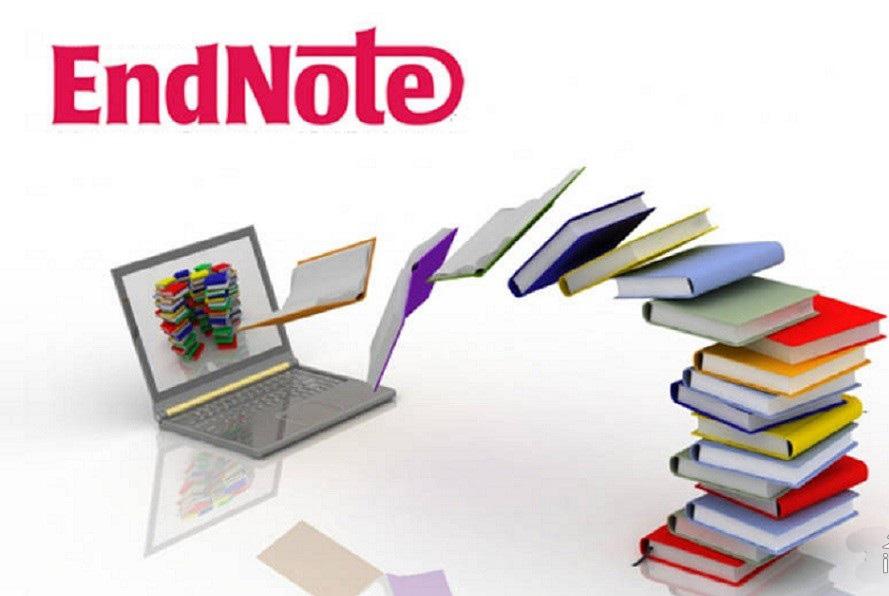 کارگاه آموزشی ENDNOTE، مرجع نویسی و مدیریت منابع علمی