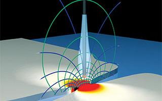 میکروسکوپی تداخل کوانتومی ابررسانای روبشی SSM