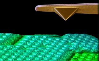 حالت های کاری میکروسکوپ نیروی اتمی در زیست شناسی و استخراج اطلاعات کمی